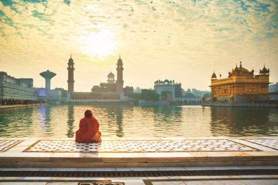 Amritsar & the Himalayan Foothills
