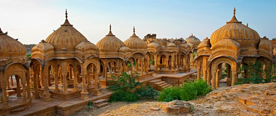 Royal Rajasthan (Escorted Small Group Tour)