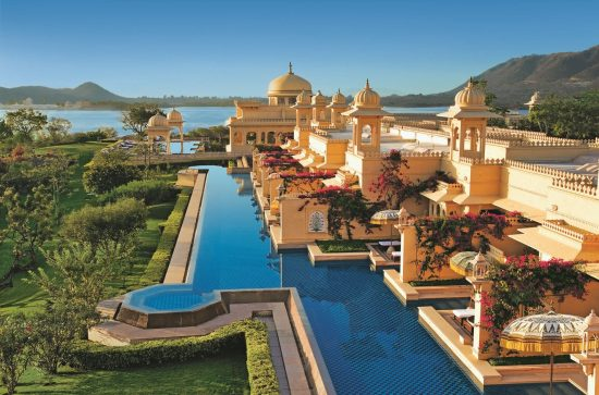 Luxury Private Tour of India's Golden Triangle & Udaipur