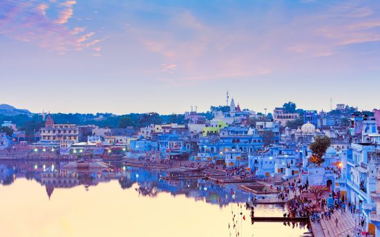 Discover India (Escorted Small Group Tour)